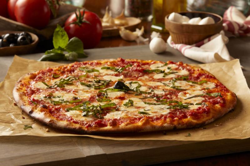 Forni per pizza professionali per pizzeria a gas legna elettrici - Forni per pizza casalinghi ...